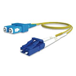 Latiguillo LC-UPC/SC-UPC 9/125<br /> OS2 dúplex