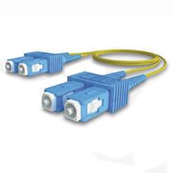 Latiguillo SC-UPC/SC-UPC 9/125<br /> OS2 dúplex