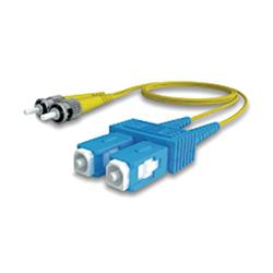 Latiguillo ST-UPC/SC-UPC 9/125<br /> OS2 dúplex