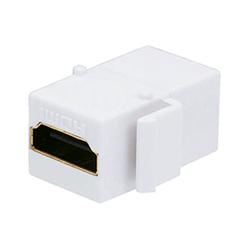 Adaptador Keystone<br /> HDMI tipo a H/H