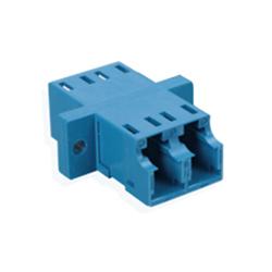 Adaptador LC-UPC<br /> dúplex monomodo OS1