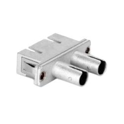 Adaptador ST-PC/SC-PC<br /> dúplex multimodo