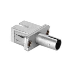 Adaptador ST-PC/SC-PC<br /> simplex monomodo
