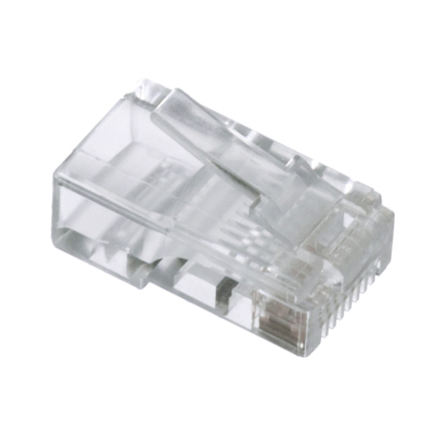 Conector RJ45 Cat.5e<br /> flexible