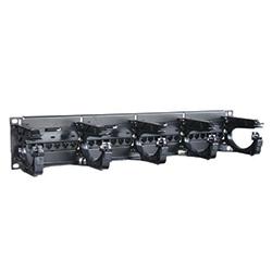Panel UTP Cat.6 24 puertos<br /> 19' 2U tipo Avaya