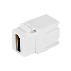 Adaptador Keystone<br /> HDMI tipo A H/H Ecolan