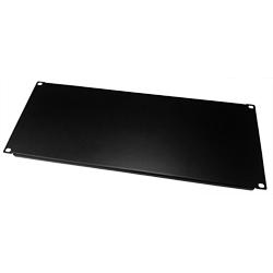 Panel ciego metálico 19' 4U