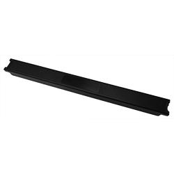 Panel ciego en plástico 19' 1U